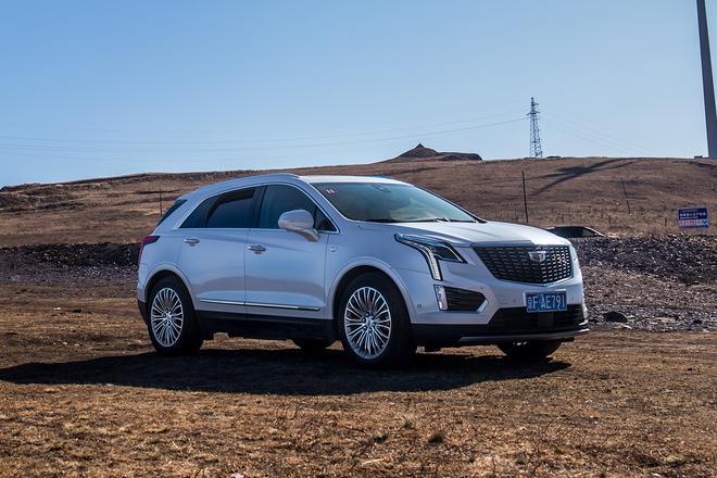 进口凯迪拉克suv_找准定位很重要 体验凯迪拉克全系SUV车型-新浪汽车