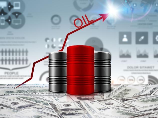 """国庆节后国内油价或迎""""三连涨"""" 上调幅度约120元/吨"""