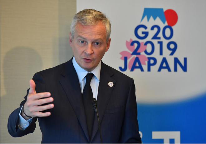 法国财政部长表示将优先考虑雷诺日产联盟