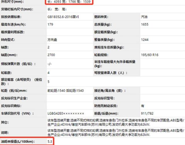 日产新款骐达申报图曝光 增高15mm/动力不变
