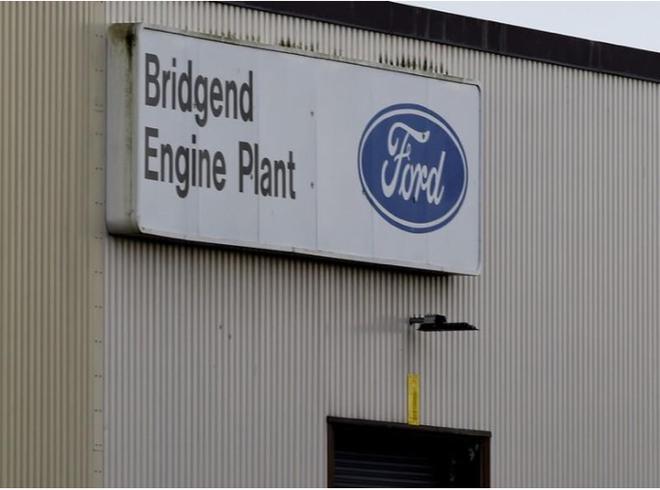 福特2020年底將在歐洲裁員1.2萬人 關閉6座工廠