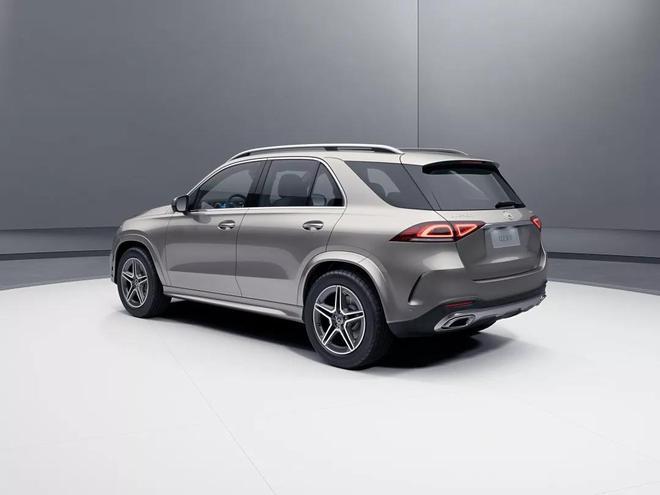 全新梅赛德斯-奔驰GLE 售72.78-84.38万元