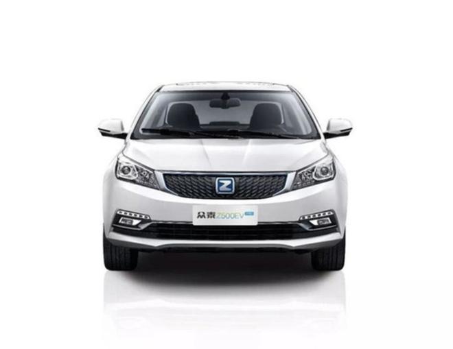 拖欠6.5億貨款 眾泰汽車被比克電池起訴