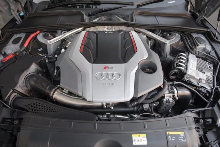 奥迪被传计划在五年内停产汽油和柴油车型