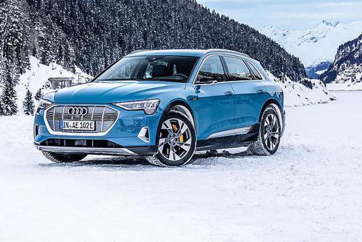 奥迪2033年将逐步淘汰燃油车 或根据中国市场需求特供燃油车