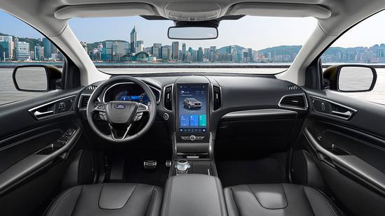 新款銳界新增豪華系列車型 售價22.98-31.98萬