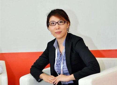 人事|霍静出任福特中国公关副总裁
