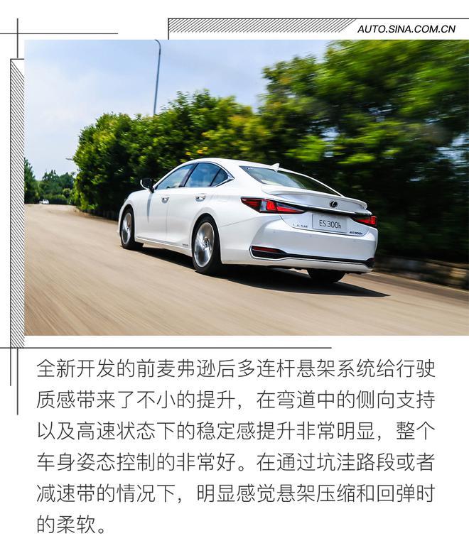 takes a car where Vitality test drive new Lexus ES