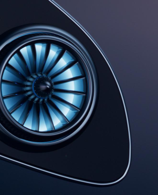 梅赛德斯奔驰MBUX超极屏预告片发布 将搭载于EQS电动车
