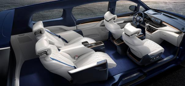 2022款别克GL8艾维亚上市 售价46.39万-53.39万元