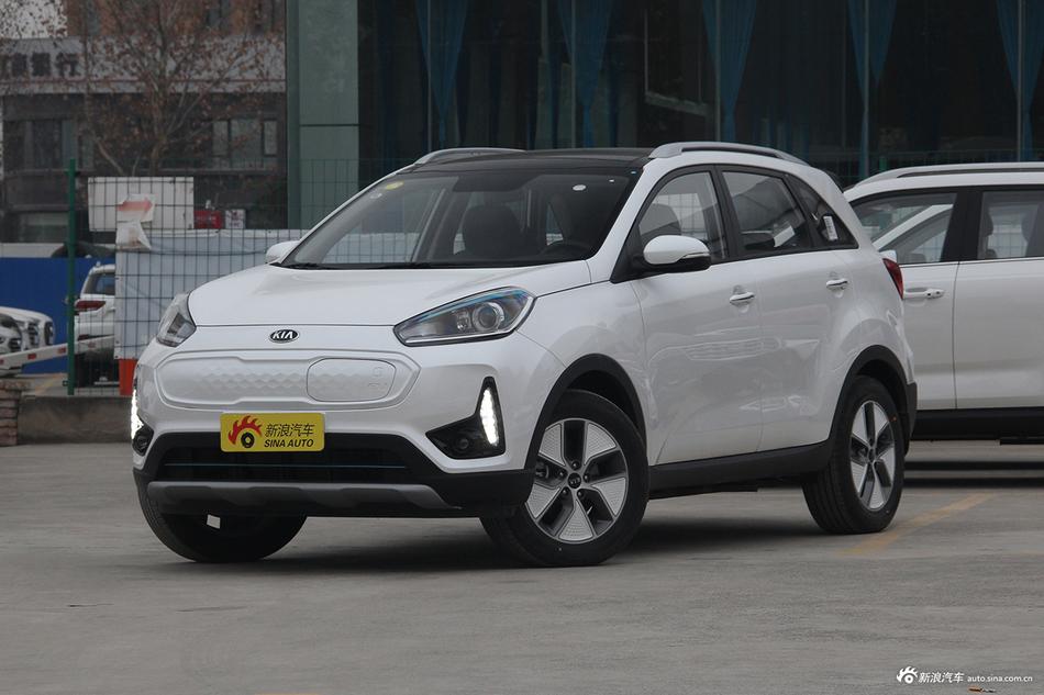 悦达起亚2020年将推2款新能源车
