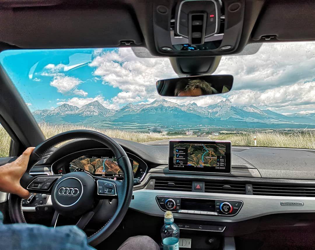 国内资讯_最新汽车资讯: 奥迪A4 Avant,舒服的旅程,国内,即将引进-新浪 ...