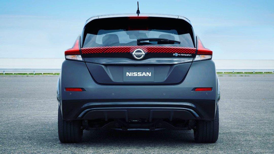 _nissan leaf e+ 日产电车要加油啊,不要起了个大早,赶了个晚集