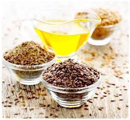 为什么中国营养学会给宝宝推荐食用亚麻籽油?