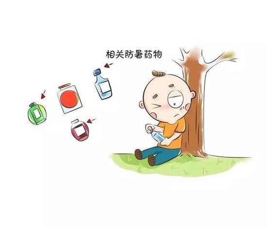 冬天会不会中暑_鱼小南医生:如何避免宝宝中暑