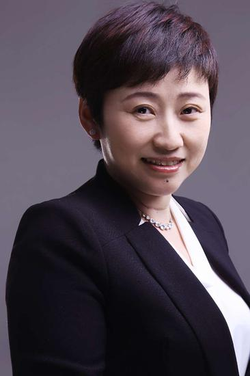 北京出入境协会理事、怎么在网站上赚钱出国董事长 许静