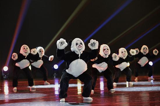 全國青少年舞蹈展演入圍季舉行