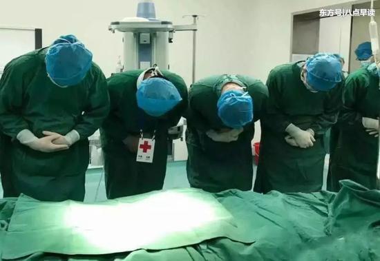 出生僅10天女嬰救了多人