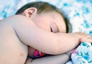 宝宝入睡难怎么办?