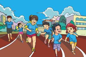 河南出新规:小学每周至少三节体育课