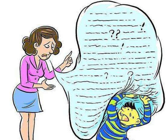 调查:家长给孩子报补习班是孩子真的需要 还是自己焦虑?