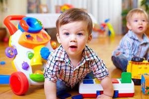 孩子养成整理玩具的习惯 好处竟然这么多
