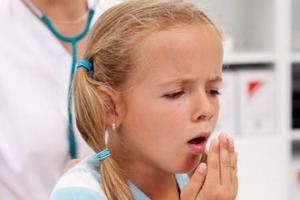 宝宝咳嗽总不见好转,需要怎样治疗?