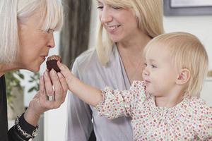 孩子咳嗽要避免吃哪些食物