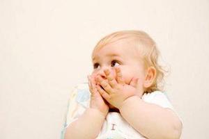 宝宝出现口臭的原因有哪些?