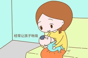 母乳喂养做到这三点, 想没奶水也难, 新手妈妈必看