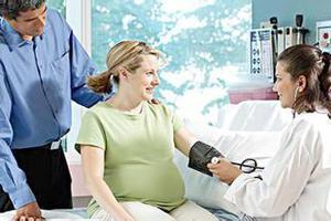 孕前血压高 流产风险大