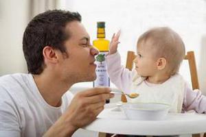 宝宝六个月添加食用油