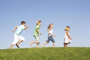 每天留给孩子多长时间玩耍?3小时最合适