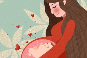 预防胎儿畸形 让你的宝宝?#21364;?#26126;?#21046;?#20142;!