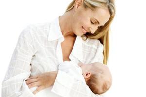 宝宝出生后 如何快速下奶?