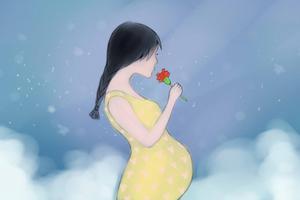 孕妈吃哪类食品 会影响胎儿脑组织的血液供应?