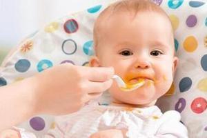 究竟该怎么给宝宝添加辅食?看这里!
