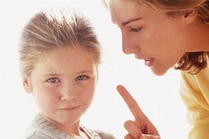 请允许孩子跟你争辩 有不为人知的5大好处
