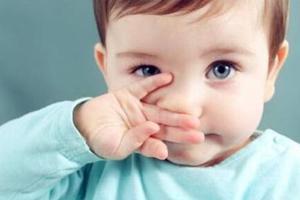 家长要警惕儿童鼻腔异物