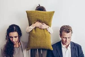 年轻父母的四大育儿焦虑