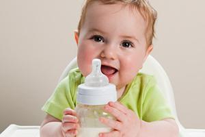 3个多月的宝宝能添加米粉吗?