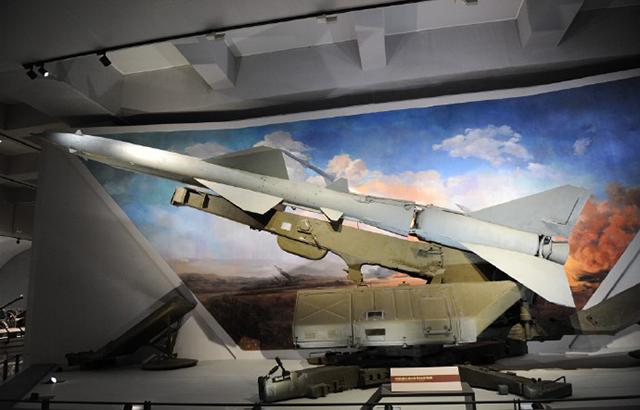 军事博物馆:值得每一个人游览的地方