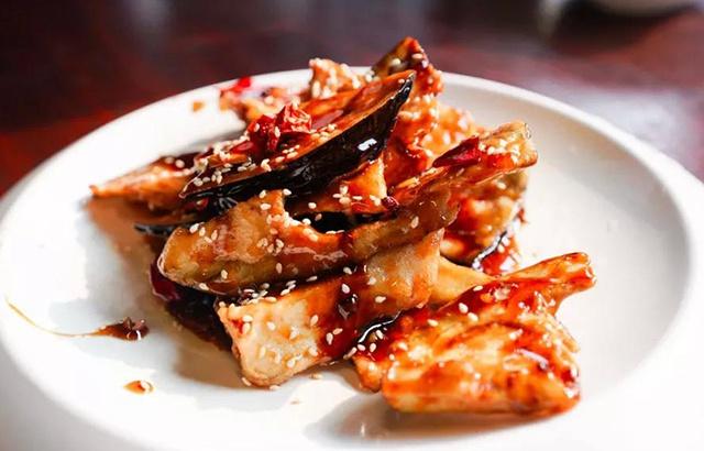 山西最有名的几大美食,你知道几个?