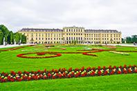 中欧第一宫,美丽泉夏宫印象
