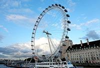 伦敦最受欢迎的景点