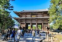 日本寺庙怎么那么美?