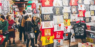 外国人最爱香港哪种样子