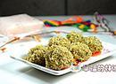 藜麦虾肉丸