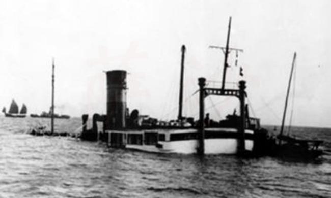 1948年:民国最大海难至今未解