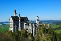 灰姑娘城堡的原型在这里